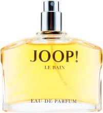 Духи, Парфюмерия, косметика Joop! Le Bain - Парфюмированная вода (тестер без крышечки)