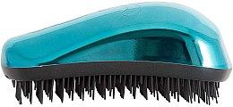 Духи, Парфюмерия, косметика Щетка для волос - Dessata Original Bright Turquoise