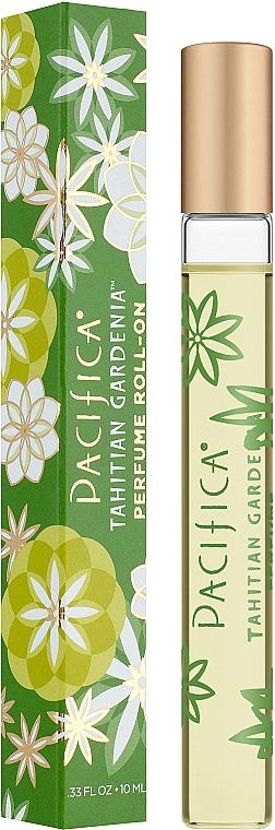 Pacifica Tahitian Gardenia - Роликовые духи