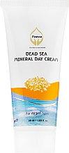 Духи, Парфюмерия, косметика Дневной крем с минералами Мертвого моря - Finesse Dead Sea Mineral Day Cream Tube