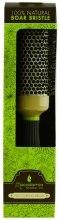 Брашинг для волос с натуральной щетиной, диаметр 43мм - Macadamia Natural Oil Hot Curling Brush — фото N2