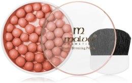 Духи, Парфюмерия, косметика Румяна в шариках - Malva Cosmetics Reflection Blush Pearls