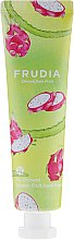 Духи, Парфюмерия, косметика Питательный крем для рук c экстрактом фрукта дракона - Frudia My Orchard Dragon Fruit Hand Cream