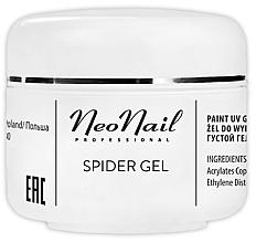 Духи, Парфюмерия, косметика Гель паутинка для ногтей - NeoNail Professional Spider Gel