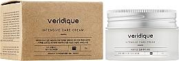 Духи, Парфюмерия, косметика Восстанавливающий крем для лица - Veridique Intensive Care Cream