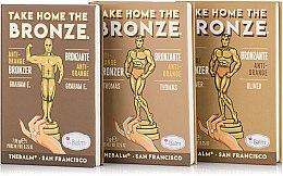 Бронзер для лица - theBalm Take Home the Bronze Anti-Orange Bronzer — фото N3