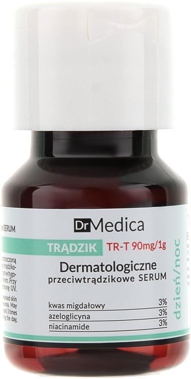 Дерматологическая сыворотка анти-акне - Bielenda Dr Medica Acne Dermatological Anti-Acne Serum