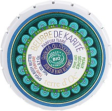 Духи, Парфюмерия, косметика Масло для тела - Terre d'Oc Body Butter Tiare