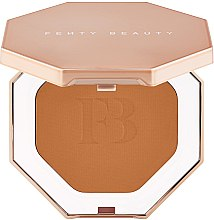 Духи, Парфюмерия, косметика Бронзер для лица - Fenty Beauty By Rihanna Sun Stalk'r Instant Warmth Bronzer