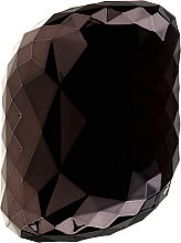 Духи, Парфюмерия, косметика Щетка для волос, черная - Twish Spiky 4 Hair Brush Diamond Black