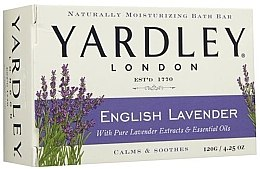 Духи, Парфюмерия, косметика Мыло - Yardley English Lavender Soap