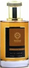 Духи, Парфюмерия, косметика The Woods Collection Timeless Sands - Парфюмированная вода (тестер с крышечкой)