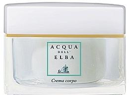 Духи, Парфюмерия, косметика Acqua Dell Elba Essenza Men - Крем для тела с гиалуроновой кислотой