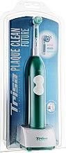 Электрическая зубная щетка - Trisa Plaque Clean Future — фото N1