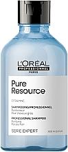 Духи, Парфюмерия, косметика Очищающий шампунь для склонных к жирности волос - L'Oreal Professionnel Serie Expert Pure Resource Shampoo