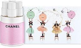 Духи, Парфюмерия, косметика Chanel Chance - Набор пробников туалетной воды (edt/4x1.5ml)