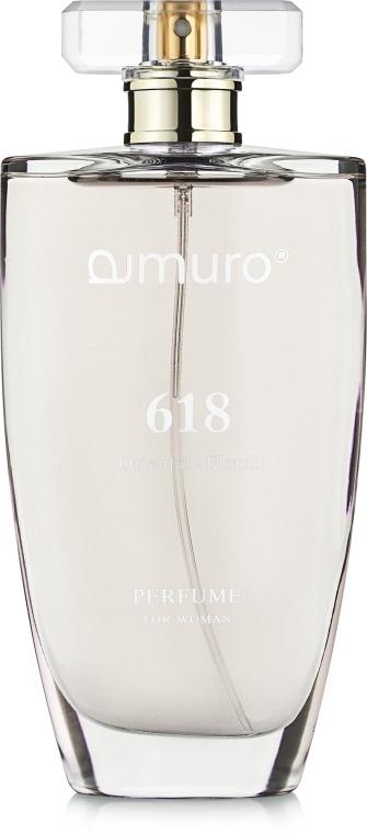 Dzintars Amuro For Woman 618 - Духи
