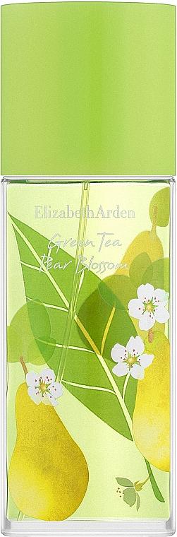 Elizabeth Arden Green Tea Pear Blossom - Туалетная вода