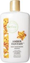 Духи, Парфюмерия, косметика Суфле для тела - Befine Amber Fantasy Body Souffle
