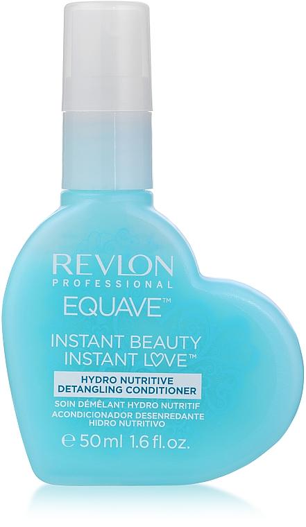 Несмываемый кондиционер - Revlon Professional Equave Nutritive Detangling Conditioner