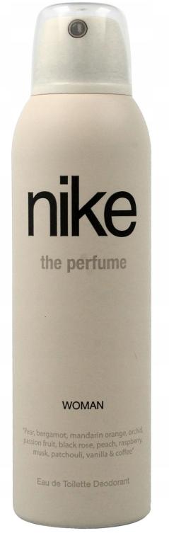 Nike The Perfume Woman - Дезодорант