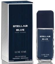 Духи, Парфюмерия, косметика Luxe Star Collections Stellar Blue - Парфюмированная вода
