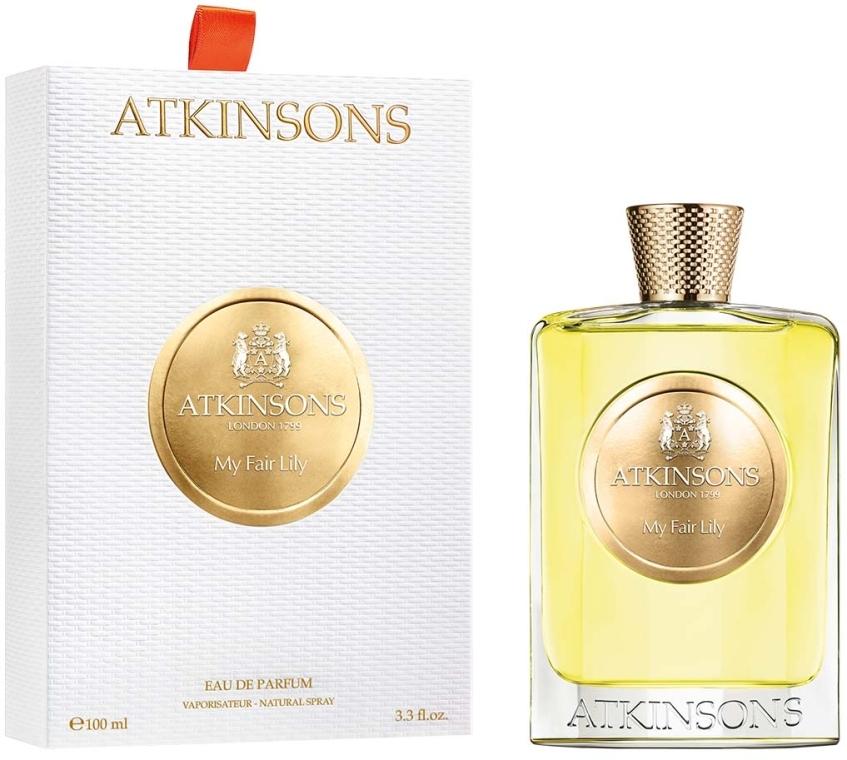 Atkinsons My Fair Lily - Парфюмированная вода