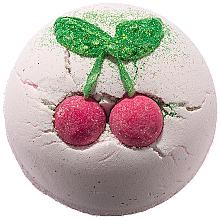 Духи, Парфюмерия, косметика Бомбочка для ванны - Bomb Cosmetics Cherry Bomb Blaster