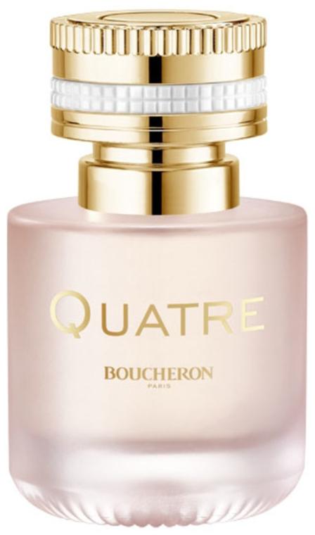 Boucheron Quatre En Rose - Парфюмированная вода (тестер с крышечкой)