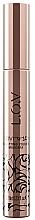 Духи, Парфюмерия, косметика Тушь для ресниц - L.O.V LOVrose Sculpting Volume Mascara