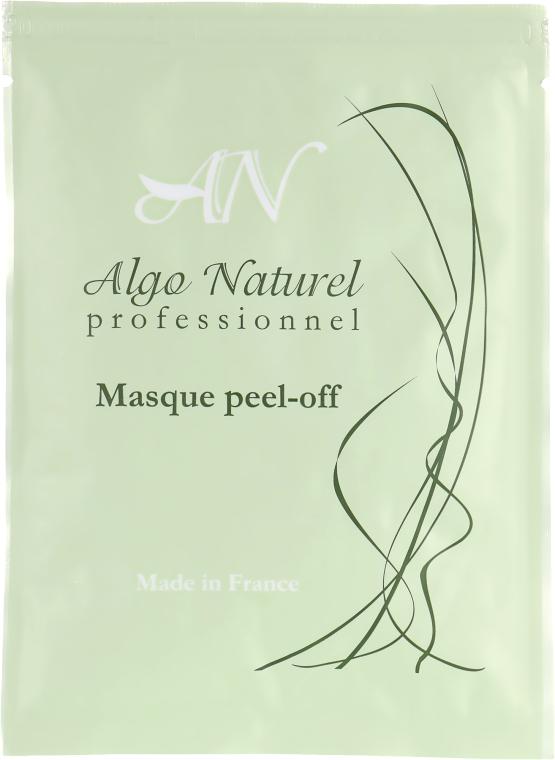"""Маска для лица """"Осветляющая"""" - Algo Naturel Masque Peel-Off"""