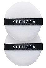 Духи, Парфюмерия, косметика Пуховки для пудры - Sephora