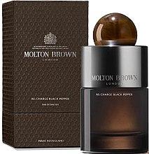 Духи, Парфюмерия, косметика Molton Brown Re-charge Black Pepper Eau de Parfum - Парфюмированная вода