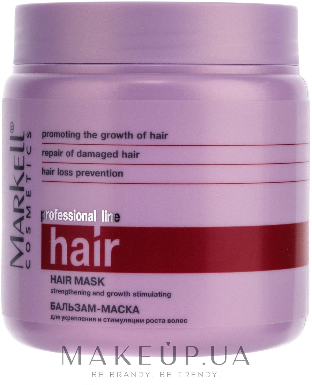 Маска для роста волос какая лучше отзывы