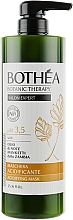 Духи, Парфюмерия, косметика Маска для волос окисляющая на основе масла ореха Манкетти - Bothea Botanic Therapy Acidifying Mask pH 3.5