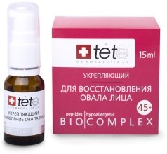 Духи, Парфюмерия, косметика Биокомплекс для восстановления овала лица (коррекция гравитационного птоза) - TETe Cosmeceutical Biocomplex