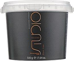 Духи, Парфюмерия, косметика Осветляющий порошок для волос - Kapous Professional Dust Free Bleaching Powder