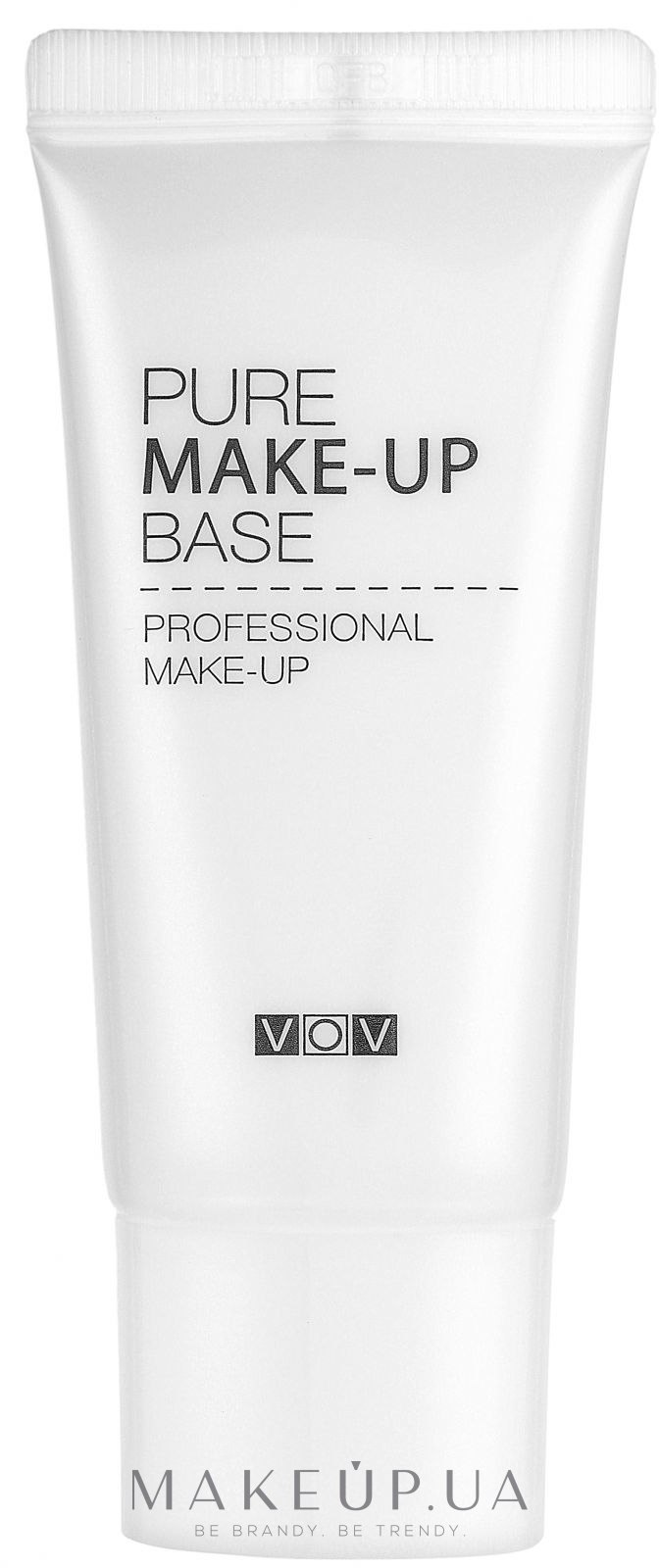 База под макияж - VOV Pure Make-up Base — фото N1