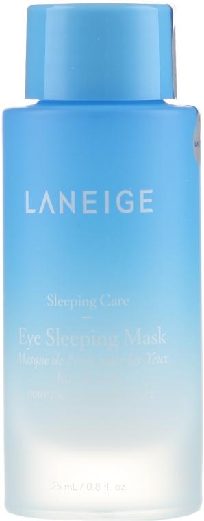 Ночная маска для век - Laneige Eye Sleeping Mask EX
