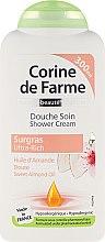 """Духи, Парфюмерия, косметика Крем для душа """"Миндаль"""" - Corine De Farme Shower Cream"""