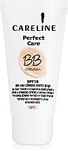 Духи, Парфюмерия, косметика BB крем для лица - Careline Perfect Care BB Face Cream SPF 15