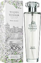 Духи, Парфюмерия, косметика Woods of Windsor White Jasmine - Туалетная вода