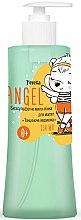 """Духи, Парфюмерия, косметика Безсульфатное мыло-пенка для малышей 0+ """"Танцующий медвежонок"""" - J'erelia Angel"""