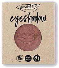 Духи, Парфюмерия, косметика Минеральные тени для век матовые сменный блок - PuroBio Cosmetics Ecological Eyeshadow Matte Refill
