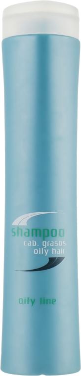 Шампунь для жирных волос - Periche Professional Nutritive Line Oily Hair Shampoo