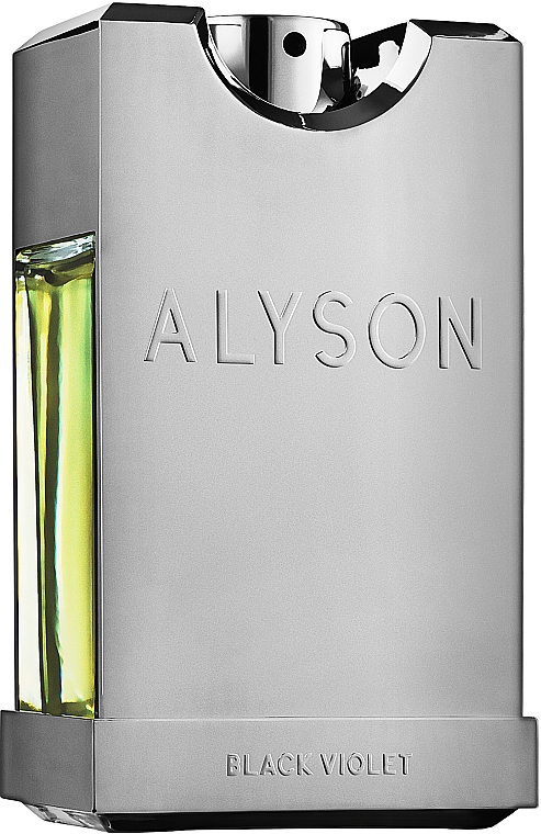 Alyson Oldoini Rose Profond - Парфюмированная вода (тестер)