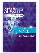 Духи, Парфюмерия, косметика Отбеливающие полоски - Crest 3D White Whitestrips Classic Vivid