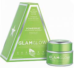 Духи, Парфюмерия, косметика Очищающая маска двойного действия - Glamglow Powermud Dualcleanse Treatment