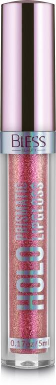 Блеск для губ - Bless Beauty Holographic Lip Gloss