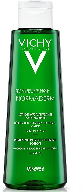 Тоник сужающий поры - Vichy Normaderm Purifying Pore-Tightening Lotion